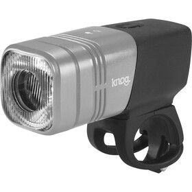 Knog Blinder Beam 170 Front Lighting 1 hvit LED, Standard silver
